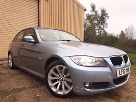 BMW 3 Series 2.0 318i SE Business Edition 4dr p/x welcome *2KEYS*HPI CLEAR*1 KEEPER*F