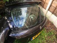 Peugeot 207 gt gti breaking TAKE A LOOK