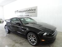2013 Ford Mustang GT ENS. FREINS HAUTE PERFO. SEULEMENT 6,000 KM