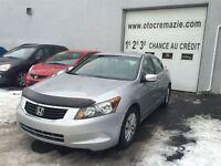 2008 Honda Accord LX-AUT-TOUT-EQUIPE-DOCCASION