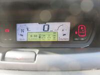 Citroen C4 Grand Picasso, Automatic
