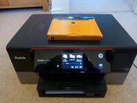 Kodak Hero 7.1 Printer Scanner