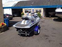 Yamaha Waverunner VX Cruiser Jet Ski