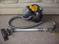 Dyson DC19 Model for All-Floors Fully Serviced Vacuum Cleaner
