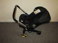Doona car seat stroller pram