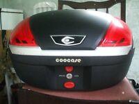 COOCASE V50 REFLEX TOP BOX