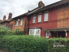 Large 4 Bedroom House with Garden in Tottenham, N17