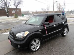 2010 Kia Soul 2.0L  SUNROOF - CERTIFIED & TESTED