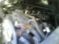 ford transit 2.4 tdci engine 2009