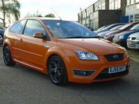 Ford Focus St-2 225Bhp 2.5 Turbo petrol