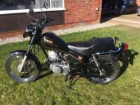 YamahaSR125