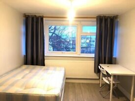🔎🔑📍LOVELY SINGLE ROOM in Bounces Road - N9 8LP £110pw / Edmonton Green Station - NO FEES.