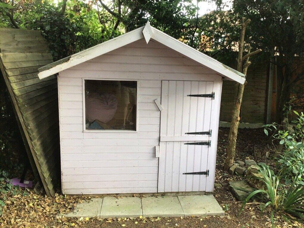 Wooden Playhouse In Norwich Norfolk Gumtree