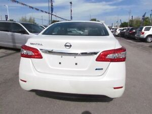 2015 Nissan Sentra 1.8 S | ONE OWNER | BLUETOOTH London Ontario image 6