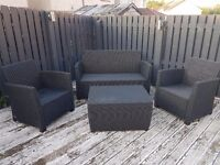 Blooma Rattan Outdoor Furniture