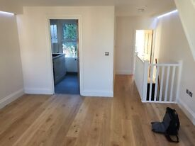 2 Bed Flat - Brand New Refurbished - Short Term Possible