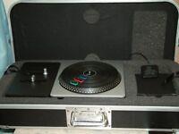PS3 DJ Hero. Renegade.