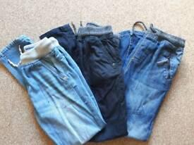 Boys Next Jeans age 10