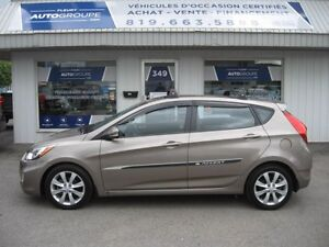 2014 Hyundai Accent GLS  Auto