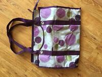 Thirty-one bag/tote for sale brand new
