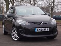MAZADA TAMURA EXCELLENT CONDITION LOW MILEAGE FULL SERVICE HISTORY 12 MONTH M.O.T !