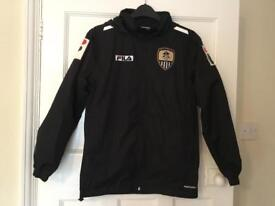 Notts County Boys Clothing Bundle Age 10-12