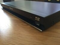FOR SALE: Sony BDP-S570 3D bluray player