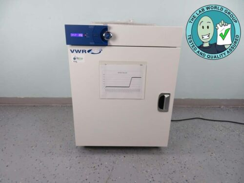 Forced Air Lab Oven 3.7 cu ft Unused in Original Box and Tested with Warranty