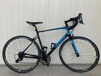 "Giant Defy 0 Ultegra/105 Alu/Carbon Road Bike NEAR NEW!! (M/L/21.5""/55.5cm)"