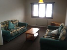 2 Bedroom Fully Furnished Flat, in Peterhead **Available NOW**