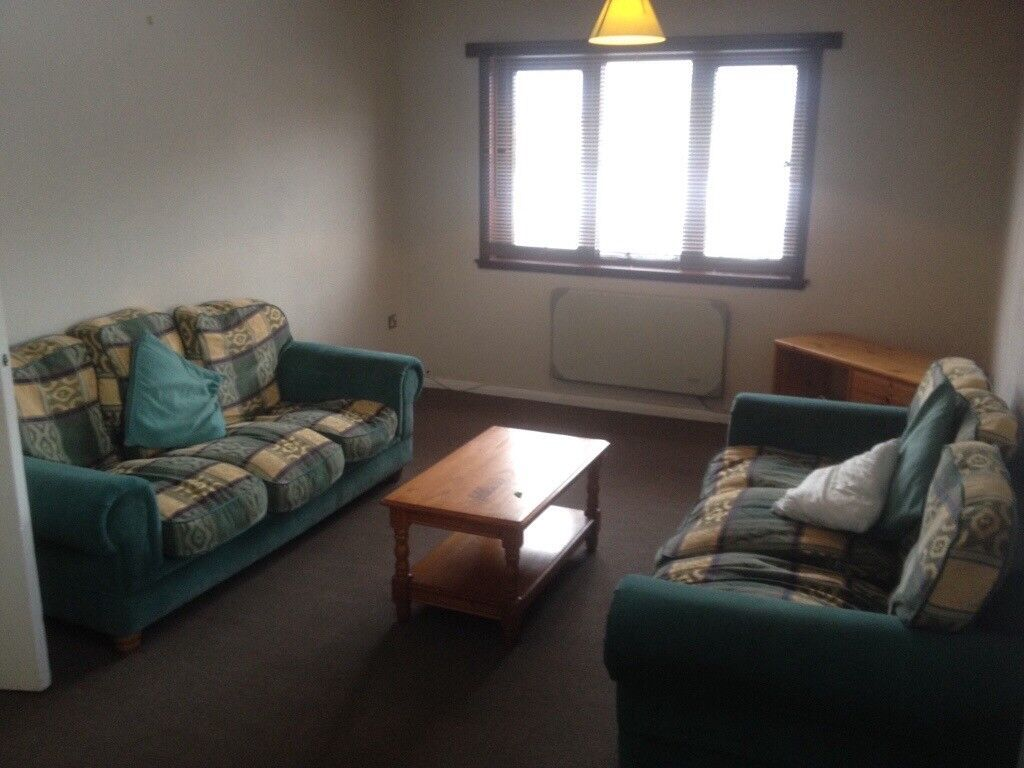 2 Bedroom Fully Furnished Flat, in Peterhead **NOW Rented out** check my other available properties
