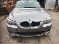 BMW E60 LCI M Sport 520d N47D20a Engine - BREAKING FOR PARTS
