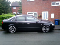 "audi rep 19"" alloys up for swap or exchange"