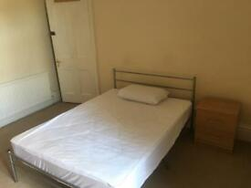 Spacious rooms to let