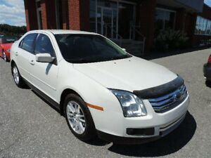 2009 Ford Fusion SE BLUETOOTH