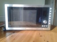 KENWOOD 32L 1000W Combination Microwave / Grill / Convection