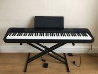 Casio CDP 130 Compact Digital Piano