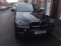 BMW X5 £14,850.00
