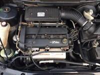 Ford 2.0 Zetec blacktop Engine Mondeo Focus Escort Fiesta Conversion
