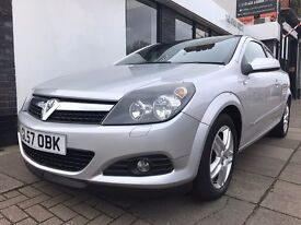 Vauxhall Astra 1.9 CDTi 16v Design Sport Hatch 3dr PANORAMIC GLASS ROOF