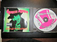 Marilyn Manson : Smells Like Children - CD (ORIGINAL)