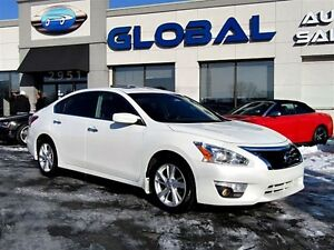 2013 Nissan Altima 2.5 SV POWER GROUP , BLUE TOOTH.