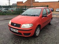 Fiat Punto Active - Face Lift Model - Cheap To Run - Tax - Insure