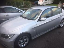 BMW 318D 2.0 Diesel
