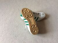 Adidas Rom Trainers size 9