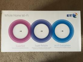 Brand New Sealed BT Whole Home WI-FI