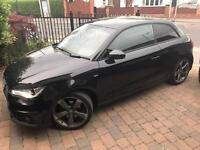 Audi A1 Black Edition - open to offers