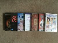 Musicals DVD collection