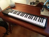 Alesis V49 keyboard controller brand new