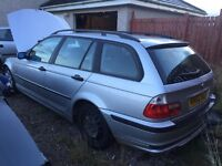 BMW 318 eastate - touring